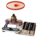 SCP-06 Snap Circuits TM Mini Kit Flying Saucer (NON SOLDER VERSION)