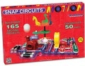 ELENCO SCM-165 SNAP CIRCUITS MOTION AGES 8+