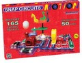 SCM-165 SNAP CIRCUITS MOTION over 165 projects to build
