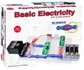 ELENCO SCP-10 Snap Circuits Basic Electricity