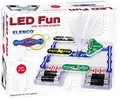 ELENCO SCP-11 Snap Circuits LED Fun