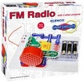 ELENCO SCP-12 Snap Circuits FM Radio