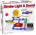 ELENCO SCP-14 Snap Circuits Strobe Light & Sound