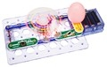 ELENCO SCB-20 SNAP CIRCUITS Beginner Electronic Discovery Kit Science Kit AGES 5-9